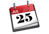 25-juli